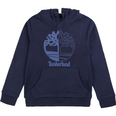 SWEAT A CAPUCHE TIMBERLAND pour GARCON