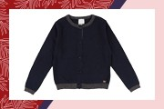 Sweaters and vests for girls