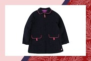 Jackets and coats for girls