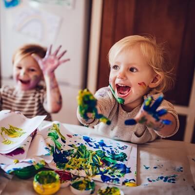 5 conseils pour encourager la créativité des enfants