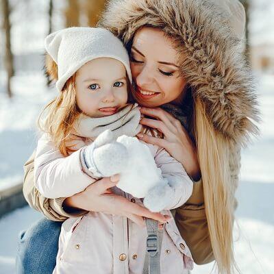 Quel manteau enfant choisir cet hiver?