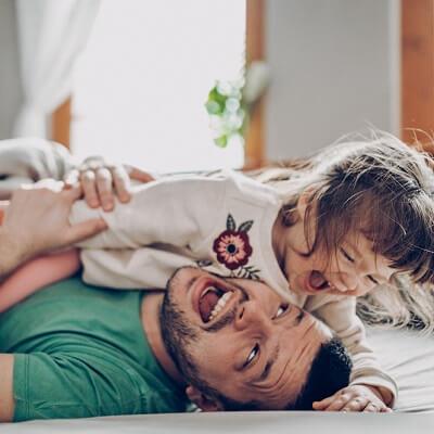 5 blagues drôles à faire à ses enfants le 1er avril