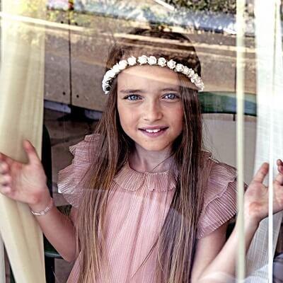 Mode enfant : La tendance printemps été 2020