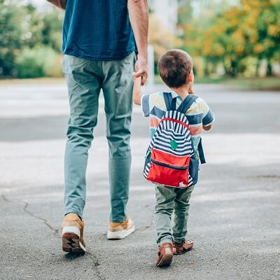 3 idées de tenue pour sa 1ère rentrée