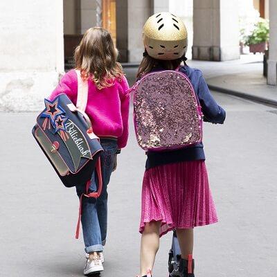 Comment choisir un bon sac d'école ?