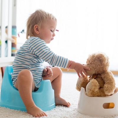 Conseils pour apprendre la propreté à un enfant