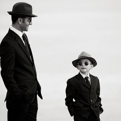 Evolution de la mode enfant : de 1920 à aujourd'hui
