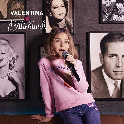 Valentina x Billieblush