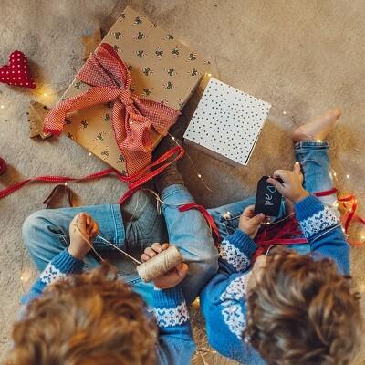 Idées de cadeaux de Noël utiles pour les enfants