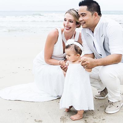 Comment habiller bébé pour un mariage ?